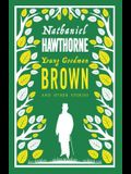 Young Goodman Brown and Other Stories