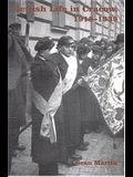 Jewish Life in Cracow 1918-1939