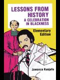 Lessons from History, Elementary Edition: A Celebration in Blackness