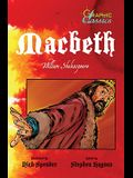Macbeth (Barron's Graphic Classics)