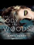 The Body in the Woods Lib/E: A Point Last Seen Mystery