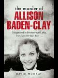 The Murder of Allison Baden-Clay