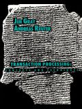 Transaction Processing: Concepts and Techniques