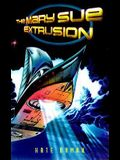 The Mary-Sue Extrusion (Dr. Who New Adventures)