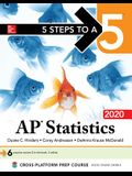 5 Steps to a 5: AP Statistics 2020