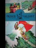 Prince Valiant Vol. 4: 1943-1944