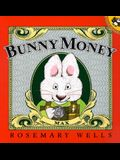 Bunny Money (Max and Ruby)