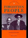Forgotten People: A Study of New Mexicans (Repr of 1940 ed) (Historians of the Frontier and American West)