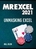 Mrexcel 2021: Unmasking Excel