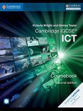 Cambridge IGCSE ICT Coursebook [With CDROM]