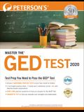 Master the GED Test 2020