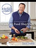 Comfort Food Shortcuts: An In the Kitchen with David Cookbook from QVC's Resident Foodie