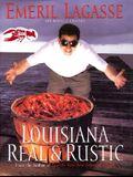 Louisiana Real and Rustic