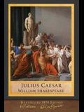 Julius Caesar: Illustrated Shakespeare