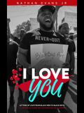 I Love You: Letters from Black Men to Black Boys