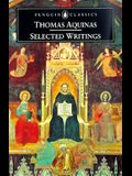 Thomas Aquinas: Selected Writings (Penguin Classics)
