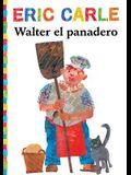 Walter el Panadero = Walter the Baker