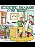 Scientific Progress Goes Boink, 9: A Calvin and Hobbes Collection