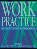 Work Practice: International Perspectives