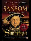 Sovereign: A Matthew Shardlake Tudor Mystery