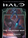 Halo: The Thursday War, Volume 12: Book Two of the Kilo-Five Trilogy