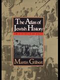 The Atlas of Jewish History