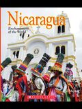 Nicaragua (Enchantment of the World)