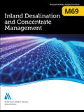 M69 Inland Desalination and Concentrate Management