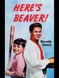 Here's Beaver!