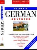 Ultimate German: Advanced: Book