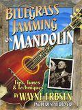 Bluegrass Jamming on Mandolin Book/CD Set