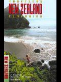 Traveler's Companion New Zealand, 3rd (Traveler's Companion Series)