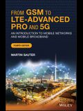 From GSM to LTE-Advanced 4Ed C