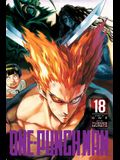One-Punch Man, Vol. 18, Volume 18