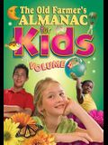 The Old Farmer's Almanac for Kids, Volume 4