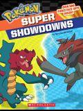 Pokemon: Super Showdowns