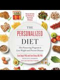 The Personalized Diet: Why One-Size-Fits-All Diets Don't Work