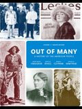 Out of Many: Volume 2 (8th Edition)
