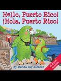 Hello, Puerto Rico!