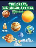 The Great, Big Solar System Activity Book