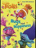 Hugs and Happiness (DreamWorks Trolls)