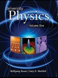University Physics, Volume One: With Modern Physics