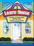 Learn at Home: Grade 2