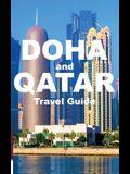 DOHA and QATAR TRAVEL GUIDE BOOK
