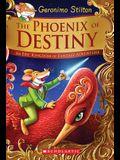 The Phoenix of Destiny (Geronimo Stilton and the Kingdom of Fantasy: Special Edition): An Epic Kingdom of Fantasy Adventure