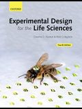 Experimental Design for the Life Sciences