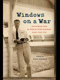 Windows on a War: The Korean War as Seen by Peter Koerner, USAF, 1950-1953