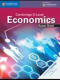 Cambridge O Level Economics Student's Book