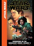 Star Wars: Showdown on the Smuggler's Moon, Volume 3