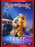 The Test!, Volume 2: Abraham and Isaac